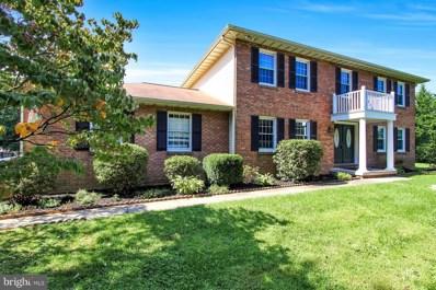 3604 Advocate Hill Drive, Jarrettsville, MD 21084 - MLS#: 1000112945