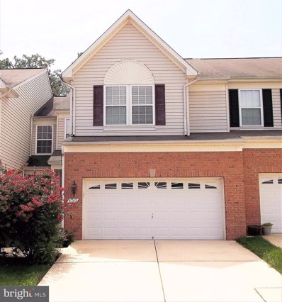 4743 Thistle Hill Drive, Aberdeen, MD 21001 - MLS#: 1000112975
