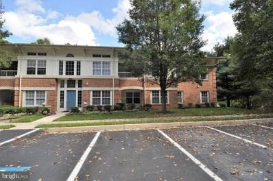 315 Laurel Woods Drive UNIT 4, Abingdon, MD 21009 - MLS#: 1000113007