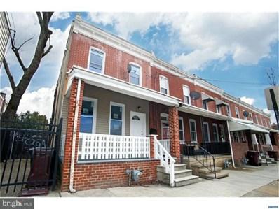 224 N Lincoln Street, Wilmington, DE 19805 - MLS#: 1000113072