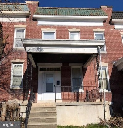 3716 Edmondson Avenue, Baltimore, MD 21229 - MLS#: 1000113094