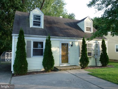 1114 Revolution Street, Havre De Grace, MD 21078 - MLS#: 1000113103
