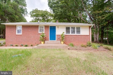 2606 Sandy Hook Road, Forest Hill, MD 21050 - MLS#: 1000113167