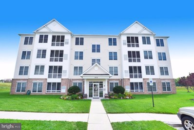 1818 Selvin Drive UNIT 102, Bel Air, MD 21015 - MLS#: 1000113211
