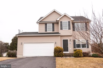 264 Ford Circle, Inwood, WV 25428 - MLS#: 1000113230