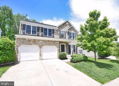 1311 Hidden Brook Court, Abingdon, MD 21009 - MLS#: 1000113251