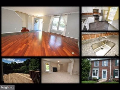 416 Ashton Lane, Abingdon, MD 21009 - MLS#: 1000113263