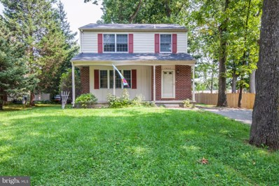 1403 Kahoe Road, Forest Hill, MD 21050 - MLS#: 1000113335