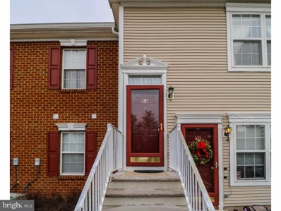 203 Castleton Court, Pennington, NJ 08534 - MLS#: 1000113350