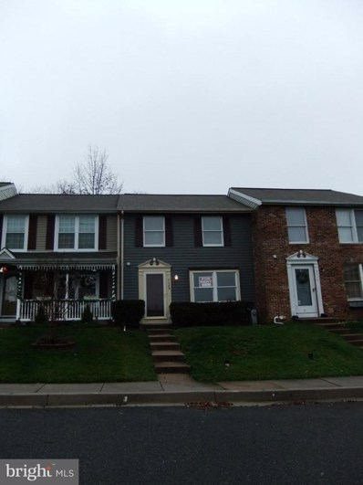 3109 Holly Berry Court, Abingdon, MD 21009 - MLS#: 1000113371