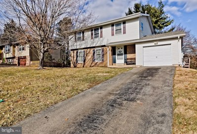 822 Yvette Drive, Forest Hill, MD 21050 - MLS#: 1000113372