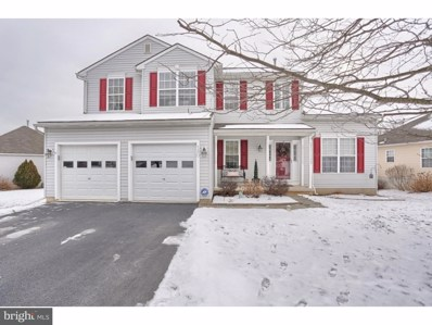150 Milbury Road, Coatesville, PA 19320 - MLS#: 1000113466