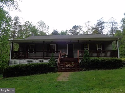 123 Poplar Hollow Lane, Castleton, VA 22716 - #: 1000113467