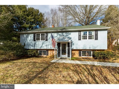 118 Peacedale Road, Landenberg, PA 19350 - MLS#: 1000113470