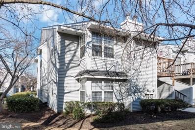 5372 Bedford Terrace UNIT 72A, Alexandria, VA 22309 - MLS#: 1000113524