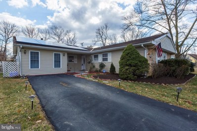 3806 Winchester Lane, Bowie, MD 20715 - MLS#: 1000113552
