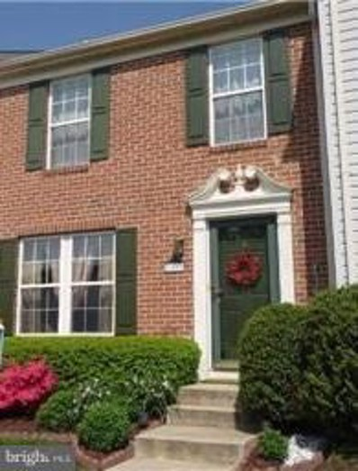 706 Summer Ridge Court, Odenton, MD 21113 - MLS#: 1000113624