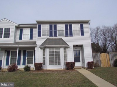 22101 Saint Clements Circle, Great Mills, MD 20634 - MLS#: 1000113738