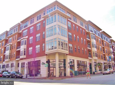 1209 Charles Street UNIT 319, Baltimore, MD 21201 - MLS#: 1000113742