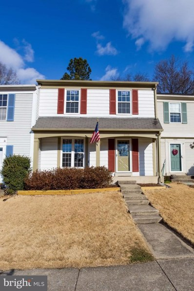 12225 Ivy League Court, Woodbridge, VA 22192 - MLS#: 1000113772