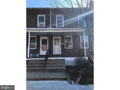 106 Whitman Avenue, Collingswood, NJ 08108 - MLS#: 1000113884