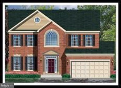 3000 Forge Crossing Court, Perry Hall, MD 21128 - MLS#: 1000113909