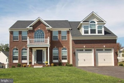 4000 Forge Crossing Court, Perry Hall, MD 21128 - MLS#: 1000113917