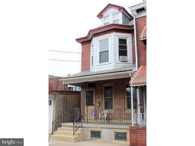 22 Conrad Street, Trenton, NJ 08611 - MLS#: 1000114054