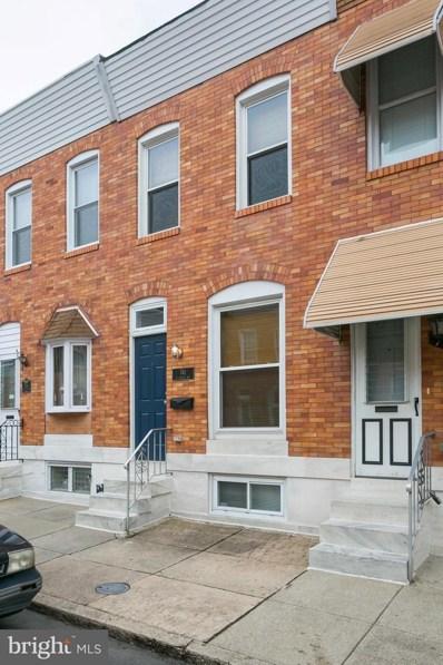 741 Decker Avenue S, Baltimore, MD 21224 - MLS#: 1000114198