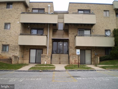 3928 Rolling Road UNIT C-10, Pikesville, MD 21208 - MLS#: 1000114199