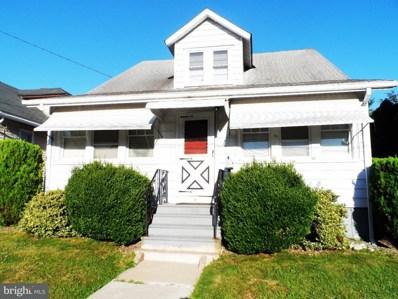 48 Churchill Avenue, Hamilton, NJ 08610 - MLS#: 1000114294