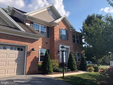 101 Featherdale Circle, Fayetteville, PA 17222 - MLS#: 1000114354