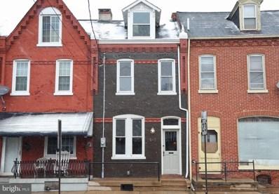 645 E Chestnut Street, Lancaster, PA 17602 - MLS#: 1000114452