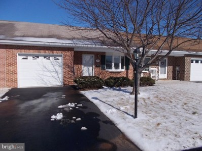 204 Fork Drive S, Hagerstown, MD 21740 - MLS#: 1000114466