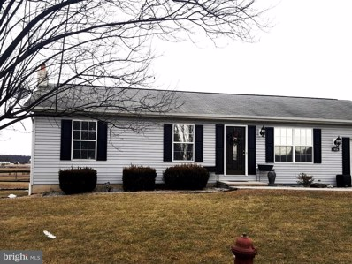 1956 East Berlin Road, New Oxford, PA 17350 - MLS#: 1000114478