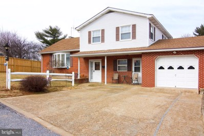 56 Sycamore Street, Westminster, MD 21157 - MLS#: 1000114506