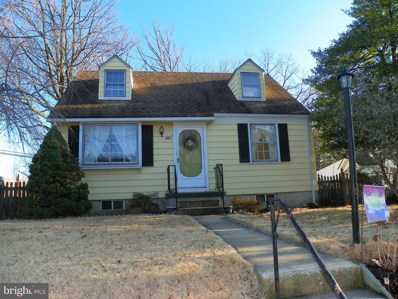 1817 Cromwood Road, Baltimore, MD 21234 - MLS#: 1000114523