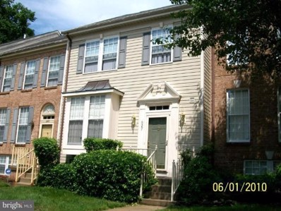 627 Stillwater Place, Bowie, MD 20721 - MLS#: 1000114528