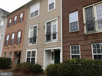 8817 Lew Wallace Road, Frederick, MD 21704 - MLS#: 1000114534