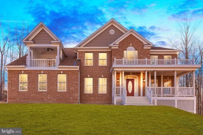 501 Graceview Lane, Stafford, VA 22556 - MLS#: 1000114588