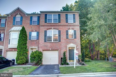 9910 Redwing Drive, Perry Hall, MD 21128 - MLS#: 1000114605