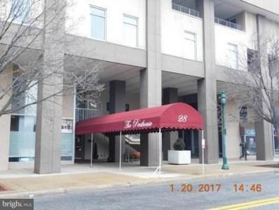 28 Allegheny Avenue UNIT 2710, Towson, MD 21204 - MLS#: 1000114631