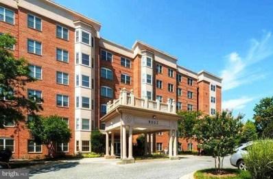 8002 Brynmor Court UNIT 302, Pikesville, MD 21208 - MLS#: 1000114643