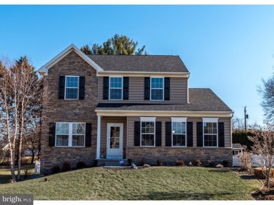 1670 E Thistle Drive, Wyomissing, PA 19610 - MLS#: 1000114680