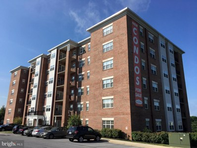900 Red Brook Boulevard UNIT 304, Owings Mills, MD 21117 - #: 1000114721