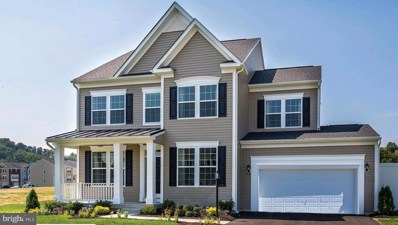 12332 Timber Grove Road, Owings Mills, MD 21117 - #: 1000114723