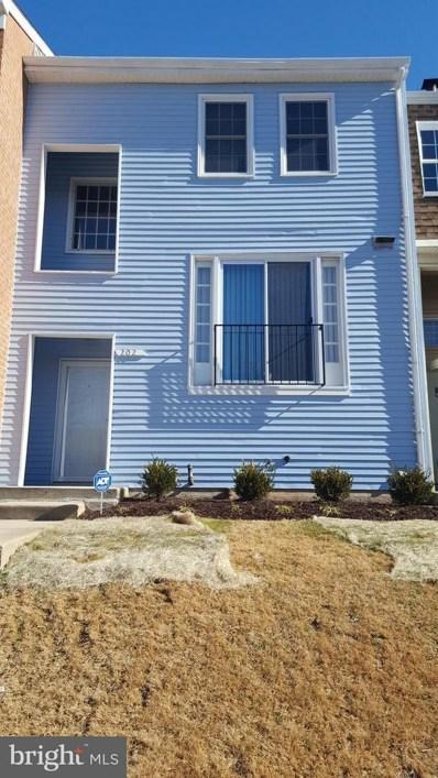 202 Castleton, Upper Marlboro, MD 20774 - MLS#: 1000114728