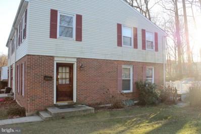 2 Rothamel Court, Baltimore, MD 21236 - MLS#: 1000114749
