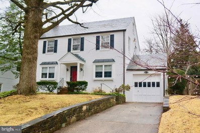 5515 Park Street, Chevy Chase, MD 20815 - MLS#: 1000114894