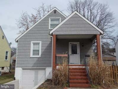 2620 Wycliffe Road, Baltimore, MD 21234 - MLS#: 1000114897